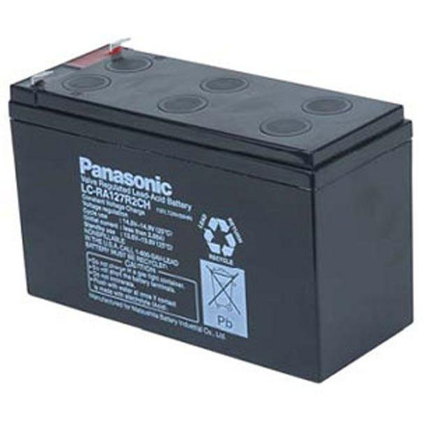 松下蓄电池-LC-R127R2
