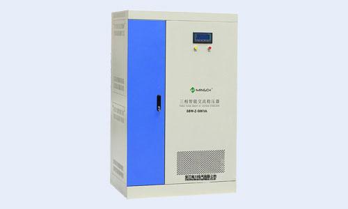 鸣川稳压电源-SBW(50KW-2000KW)